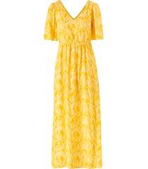 maxiklänning yasanastasia ss ankle dress