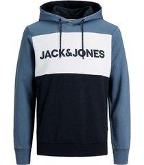 sweater jack jones sweatshirt blocking