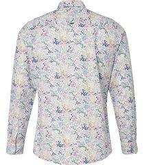 overhemd 100% katoen kentkraag van maerz muenchen wit