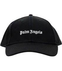 palm angels angel cap