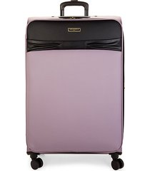 31.25-inch spinner suitcase