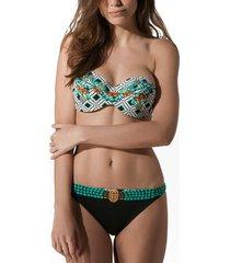 bikini luna 2-delige armatuur hoofdbandset bijoux