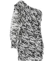 iro kallar dress