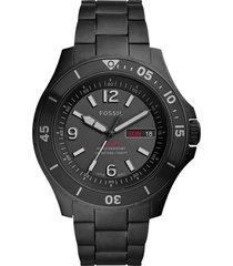 reloj fossil hombre fs5688