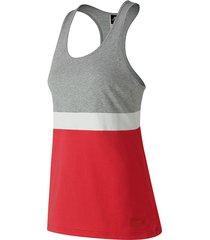 esqueleto running mujer wt81543-ce - rojo