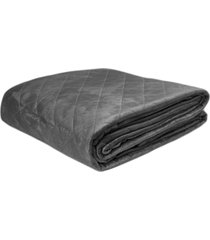 cobertor lola home super soft 513 cinza