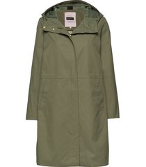 afie otw outerwear jackets utility jackets groen part two