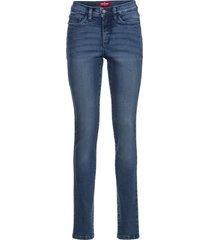 jeans modellanti con effetto snellente (blu) - john baner jeanswear