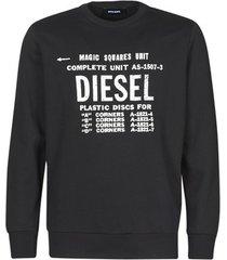 sweater diesel s-gir-b5