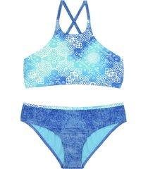 bikini high neck celeste h2o wear