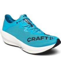ctm ultra carbon m shoes sport shoes running shoes blå craft