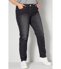 jeans janet & joyce black