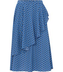 omlottkjol lulla long skirt