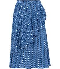 omlottkjol lulla long skirt