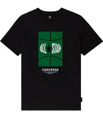 basketball graphic t-shirt