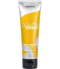 coloração joico vero k-pak color intensity yellow