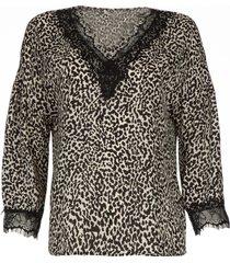 blouse joplin  print