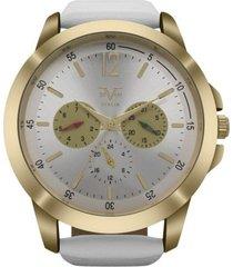 reloj blanco 19v69 italia