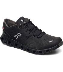 cloudx shoes sport shoes running shoes svart on