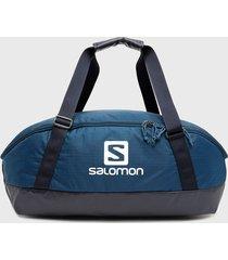 bolso azul salomon