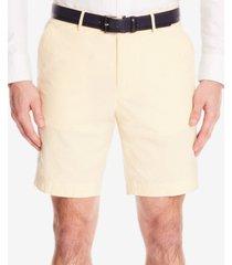 boss men's regular/classic-fit stretch shorts