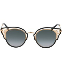 jimmy choo dhelia/s sunglasses