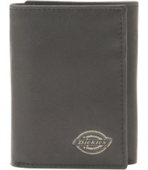 dickies men's trifold wallet