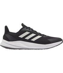 zapatilla negra adidas x9000l1