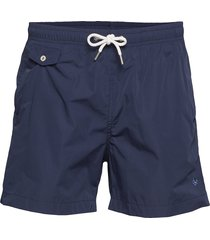 duke bathing trunks zwemshorts blauw morris