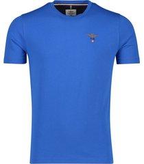 aeronautica militare t-shirt blauw