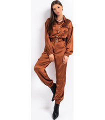 akira all i've wanted long sleeve jumpsuit