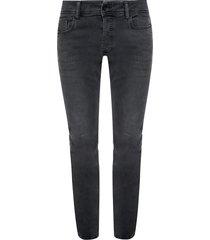'sleenker' skinny jeans