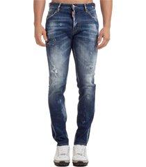 jeans uomo sexy mercury
