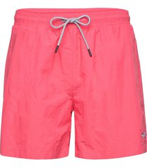 men matteo swim shorts badshorts rosa fila