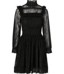 spetsklänning poppy dress