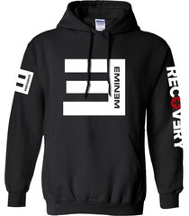 eminem inspired unisex top adult hoodie cotton blend pullover fleece sweatshirt