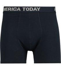 america today boxershort alex boxer blauw