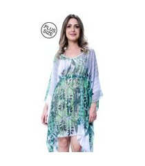 kaftan 101 resort wear plus floresta verde