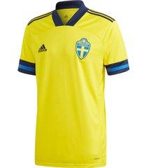 t-shirt sweden home jersey