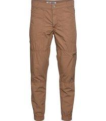 rambo trousers cargo pants brun just junkies