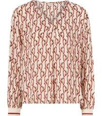 cille cr shirt blouse