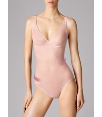 bodies sheer touch forming body - 3040 - 44d