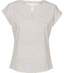 keditapw ts t-shirts & tops short-sleeved creme part two