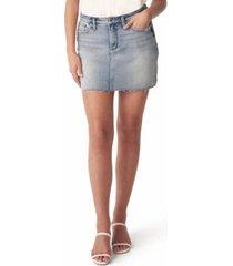 silver jeans co. women's francy skirt