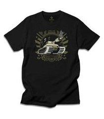 camiseta cool tees music power tank
