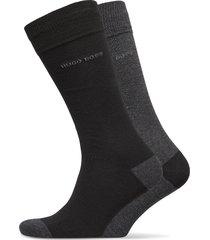 2p rs heel&toe cc underwear socks regular socks svart boss