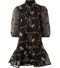klänning yasalucca 3/4 short dress