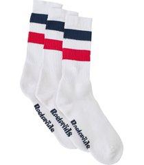 sockar tennis socks bamboo 3-pack