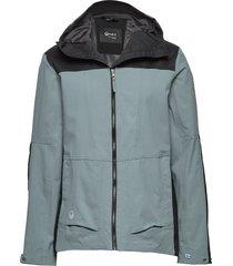 hiker men's drymaxx outdoor jacket outerwear sport jackets blå halti