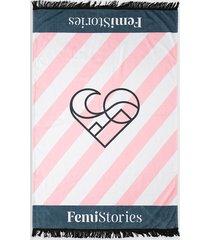 femi stories - ręcznik plażowy sand